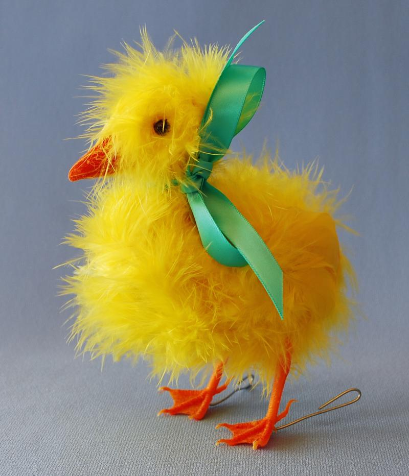 Downe Duckling by Katherine's Collection