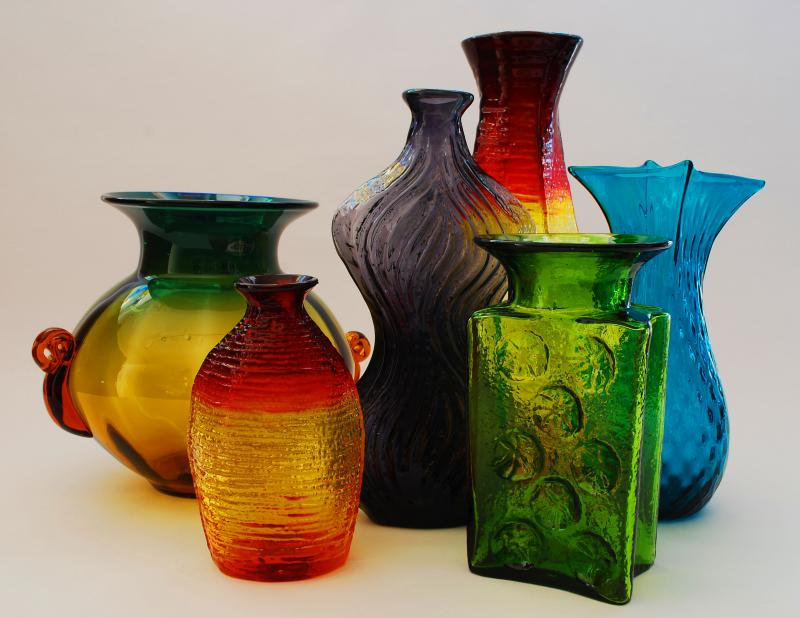 Blenko Glass