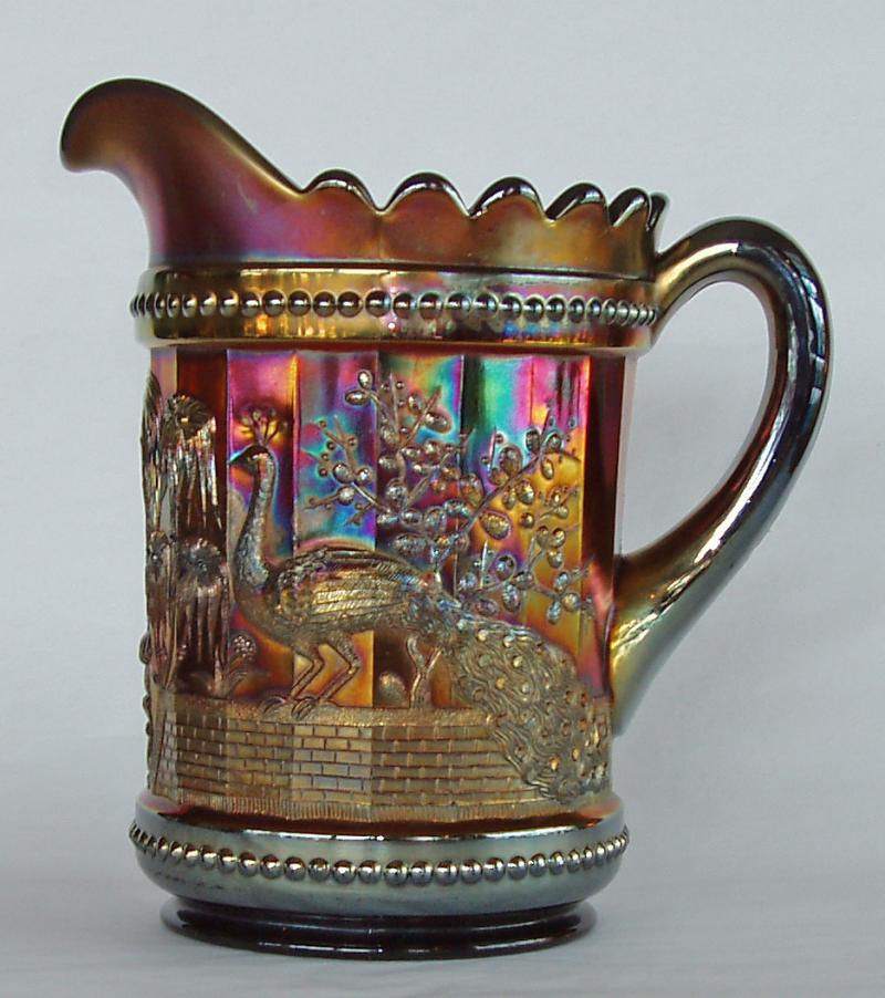 Opinion obvious. Of vintage glass